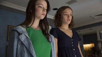 Olivia Cooke y Anya Taylor-Joy: la meteórica trayectoria de dos jóvenes actrices enfrentadas en 'Purasangre'