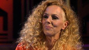 Així va ser el retorn de Rocío Carrasco a TVE a 'Lazos de sangre': «Això és casa meva»