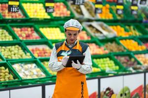 Mercadona reforça el seu lideratge a Espanya amb un 24,1% de quota de mercat
