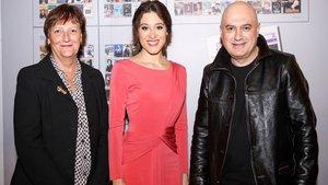 Calixto Bieito, la Fundació Conservatorio Liceu y Leonor Bonilla, premios Ópera Actual 2019