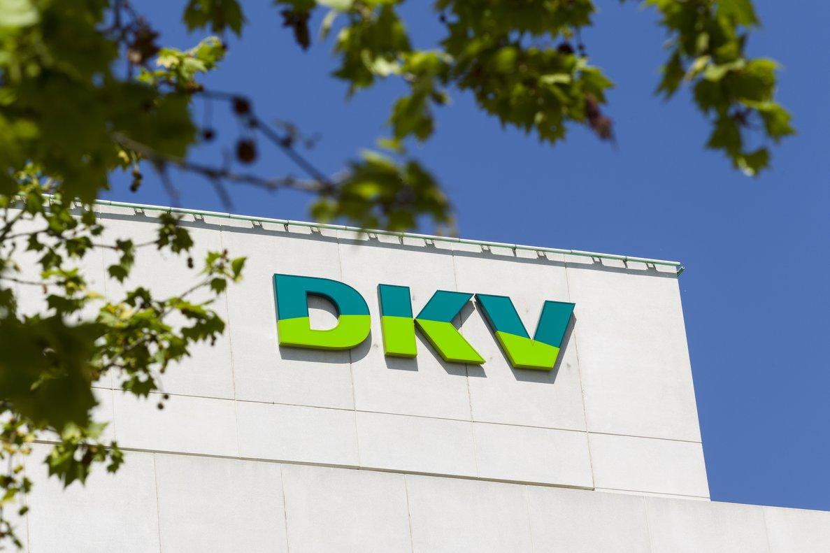 DKV eleva el 35% les vendes d'assegurances individuals de salut