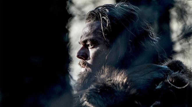Tràiler de la pel·lícula 'El Renacido'(The Revenant).