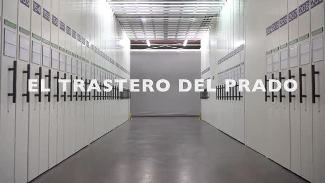 El trastero del Prado.