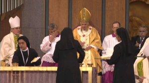 El Vaticà denuncia casos de monges sobreexplotades i abusades