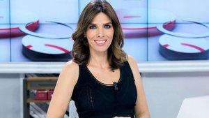 Verónica Sanz fitxa per 'La Sexta noche' per substituir Andrea Ropero com a copresentadora
