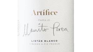 Llanito Perera 2016, un joven y brillante viticultor en Tenerife