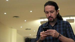 El cap de Gabinet de Pablo Iglesias deixa el seu càrrec a Podem per anar-se'n a l'Argentina