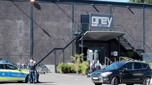 Dos morts en un tiroteig en una discoteca d'Alemanya