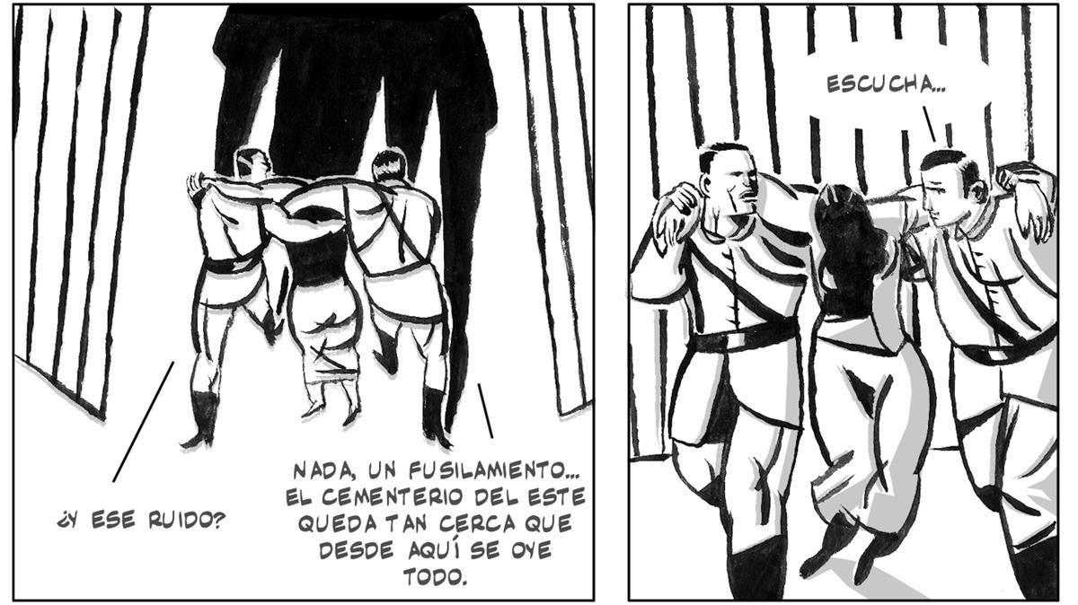 El còmic espanyol es resisteix a oblidar