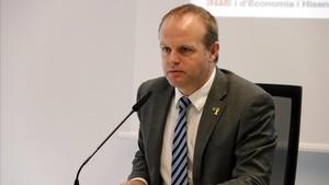 La Generalitat veu «predisposició més positiva» en l'oposició per aprovar els pressupostos