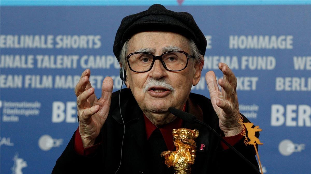 La mort de Vittorio Taviani posa de dol el cine italià