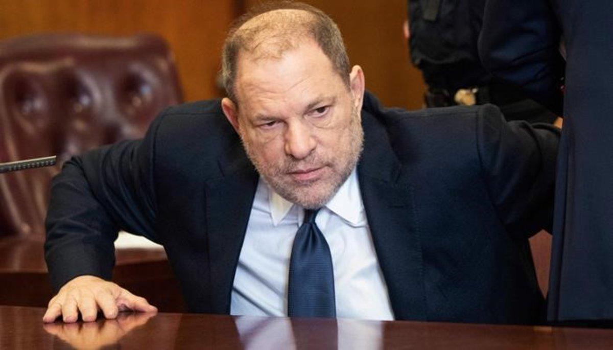 Expedient Weinstein: per què ha servit el #MeToo (i per què no)