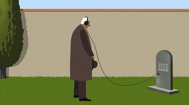 Cinco maneras de comunicarse con el más allá