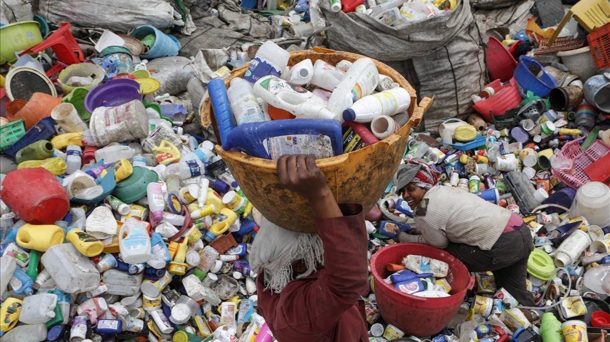 Objectius de Desenvolupament Sostenible: El compte enrere ha començat