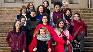 Les dones són les protagonistes de l'inici d'any al Teatre Lliure