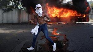 Hores crucials a Veneçuela