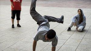 7 llocs de Barcelona per ballar o veure ballar