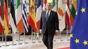 El president del Parlament Europeu respon a Puigdemont que l'entrega de l'acta correspon a Espanya