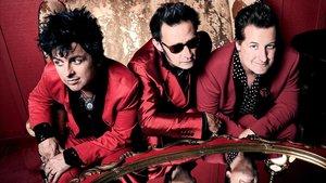 Green Day, en una imagen promocional.