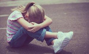 Tristesa en nens: poder manejar-la perquè siguin feliços