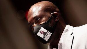 El debat sobre la injustícia racial i la reforma policial arriba al Congrés dels EUA