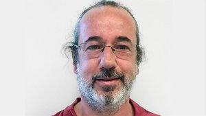 Mor el secretari nacional de l'ANC, Jordi Fité
