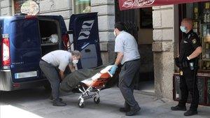 Madrid tenia des de feia 15 dies la custòdia del nen suposadament assassinat per la seva mare