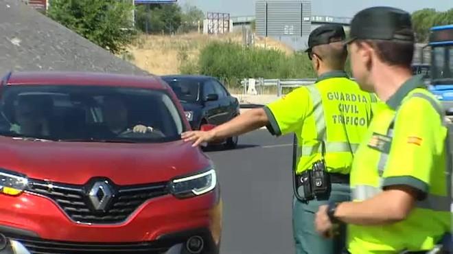 Guàrdia Civil: ¿Sap per què lhem parat?