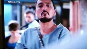principe television Naoufal Azzouz telecicno