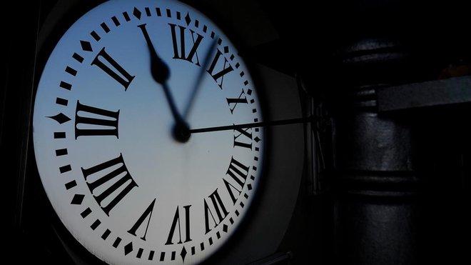 cambio horario españa