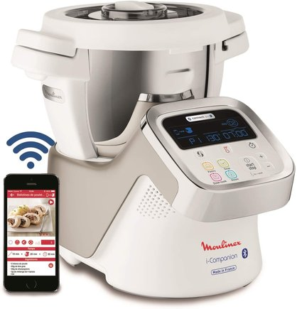 Moulinex iCompanion