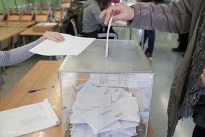 Un total de 14.400, electors convocats per a les municipals a Parets del Vallès