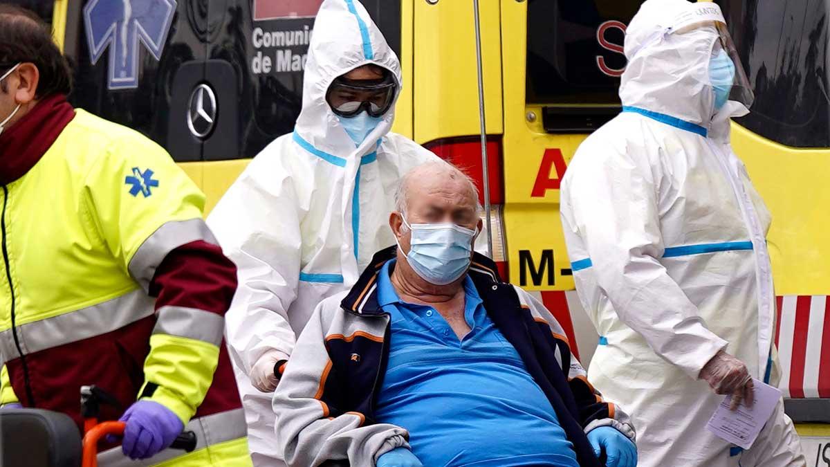 Coronavirus: Últimas noticias de España y el mundo | DIRECTO