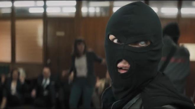 '70 binladens': atracaments i urgències