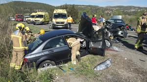 Quan l'accident de trànsit és un atemptat a la societat