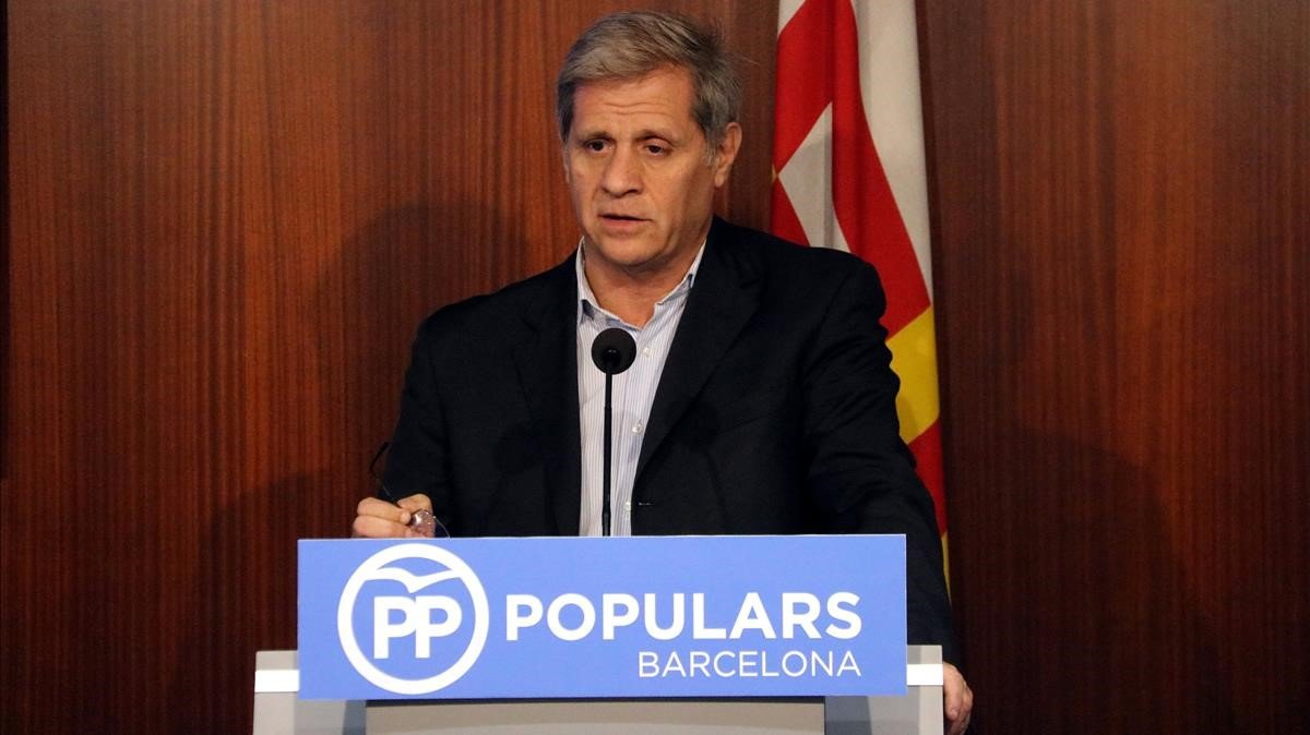 Alberto Fernández Díaz.
