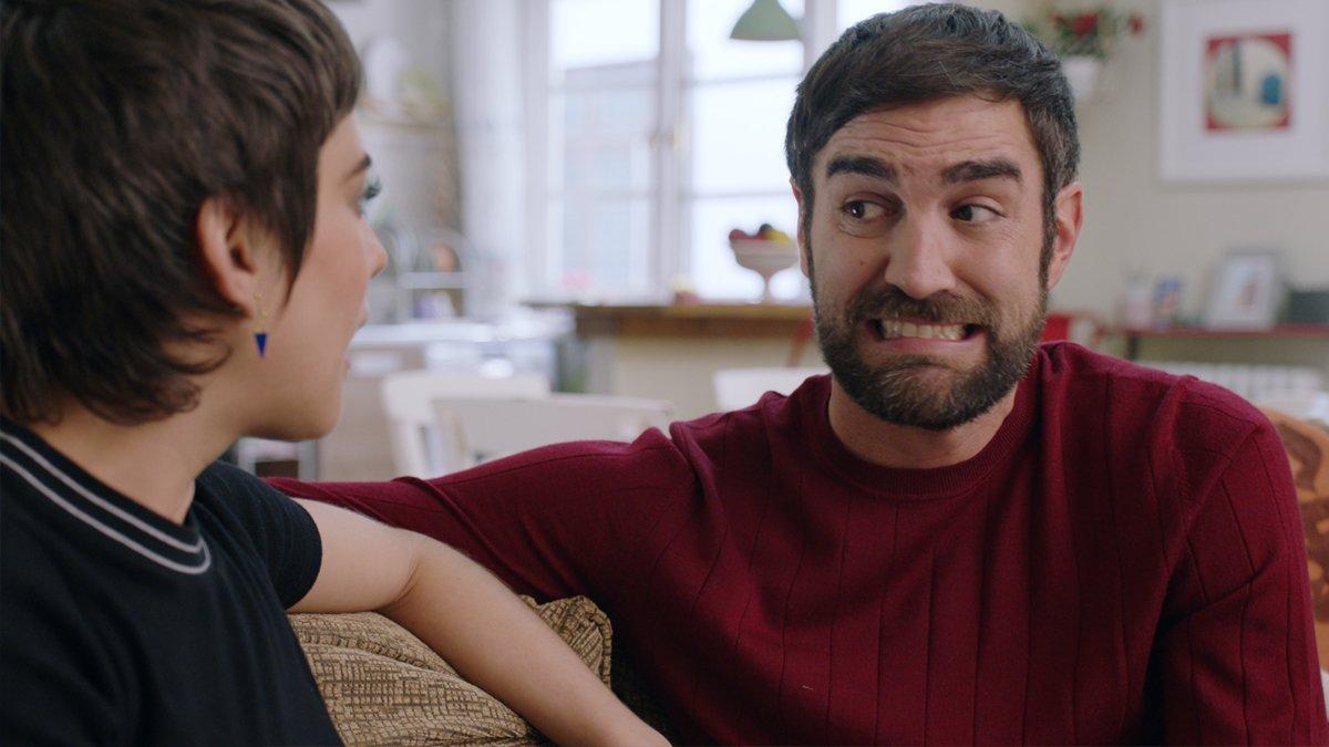 Així es va acomiadar 'Allí abajo' dels espectadors després de cinc temporades a Antena 3