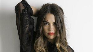 Anaju Calavia, finalista de 'OT 2020' y autora de 'Me iré' y 'Rota'.