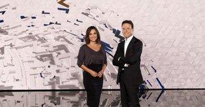 'Antena 3 noticias' lidera noviembre y ya se sitúa como el informativo más visto de 2018 por primera vez en 12 años