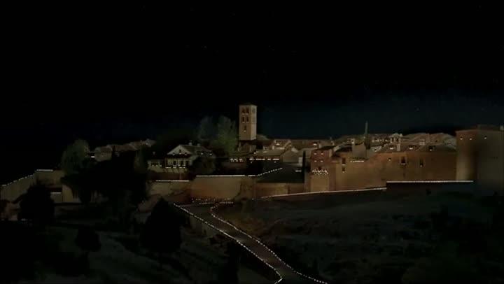 El 'spot' en una versión inspirada en la serie 'The walking dead'.