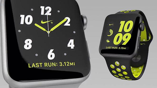 El Apple Watch Nike+ llegará a España el 28 de octubre.