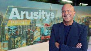 Antena 3 retira 'Arusitys Prime' pero planea retomarlo en enero