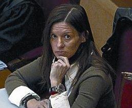 Angie, l'autora del 'crim perfecte', es deslliura del judici per la mort del seu marit
