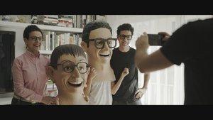 Balam, Arzak i Camarena: tres xefs de pel·lícula