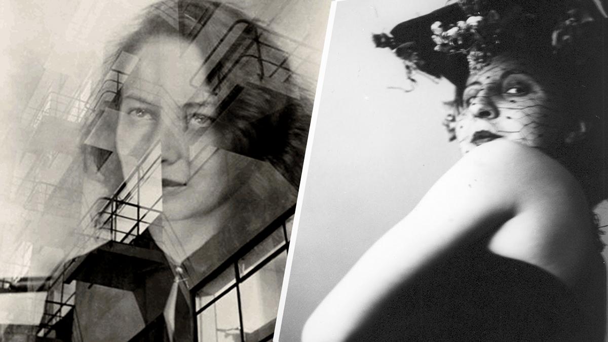 Les dones (sepultades) de la Bauhaus
