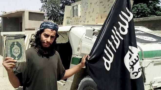 Más de 4.000 europeos se han unido a los grupos yihadista en Siria e Irak