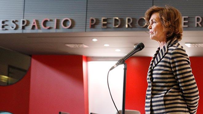 El Govern es defensa del pacte amb Bildu en els Pressupostos