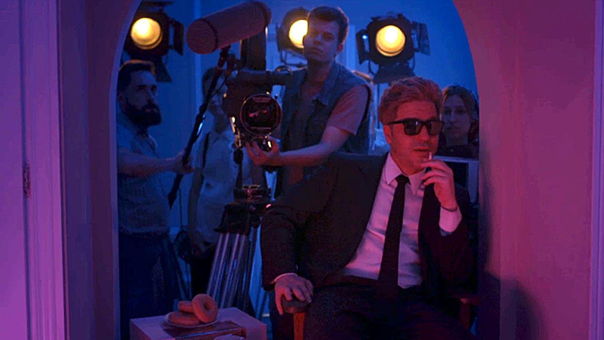Trailer de la segunda temporada de 'Capítulo 0'.