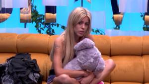 Oriana abandona 'GH VIP' només 48 hores després d'entrar a la casa