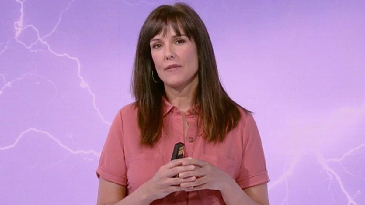 L'intolerable atac masclista a Mònica López (TVE) per part d'una professora de la Universitat de Barcelona